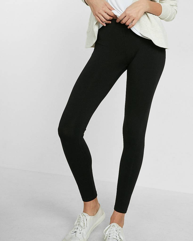 DEX Dex Black Legging