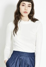 Eve Gravel Eve Gravel 'Sagan' - L/Slv Basic Top