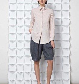 Jennifer Glasgow Jennifer Glasgow- Pink Button Up Shirt