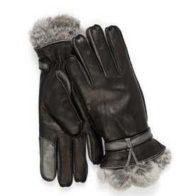 Brume Brume - Leather Pom Gloves