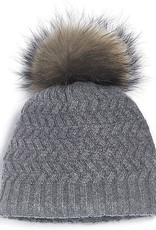 Brume Brume - Sparkly Crochet Knit Pom