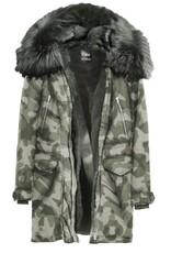 DEX Dex - Faux Fur Lined Parka