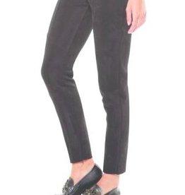 DEX Dex - Black Knit Pull-On Pant