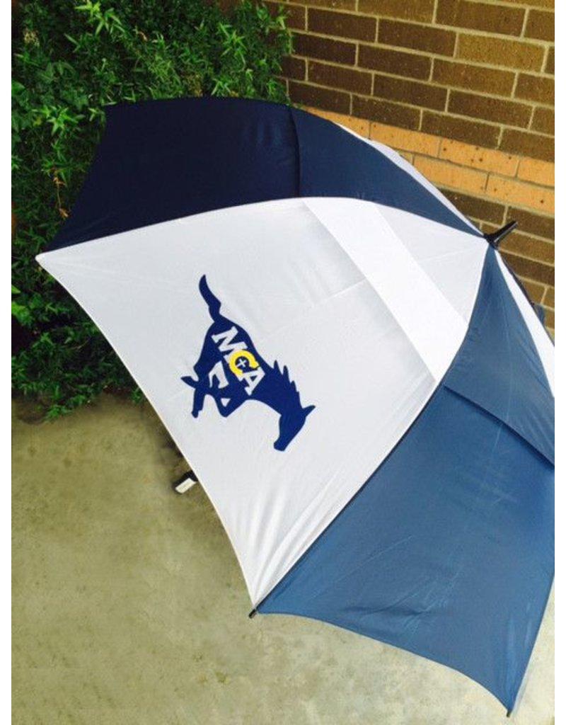 "Tornado MCA Umbrella-83"" Vented"