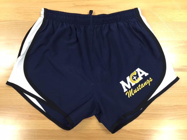 Sportek MCA Shorts-Adult-Nike style