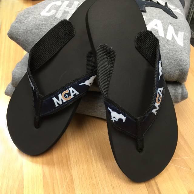 SpiritGear-Catalog MCA Flip Flops