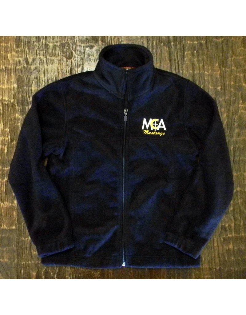 Devon & Jones Fleece Jacket Men's