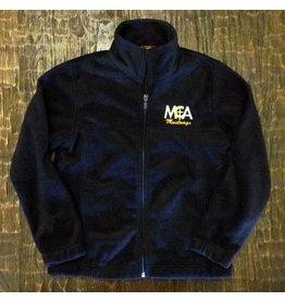 Clique Fleece Jacket Youth
