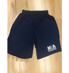 A4 Athletic Shorts Boys