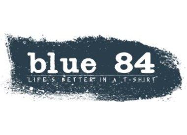 Blue84