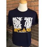 Gildan Baseball Spirit Shirt S/S