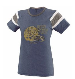Augusta Football Fan T-shirt
