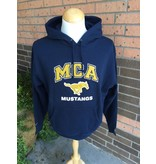 MCA Classic Sweatshirt-Pullover Youth