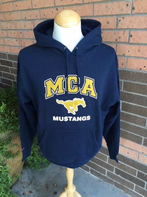 MCA Classic Sweatshirt-Pullover Youth