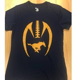 BAW Spirit T-shirts-SS- Sports