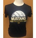 BAW Spirit T-shirts-SS- Sports