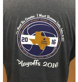 Gildan Volleyball Playoff Shirt-2016