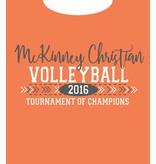 Gildan 2016 Vball Tourney Shirt-AS