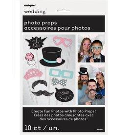 Unique ACCESSOIRES POUR PHOTO - MARIAGES