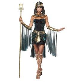California Costumes COSTUME ADULTE DÉESSE ÉGYPTIENNE