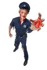 California Costumes *COSTUME ADULTE POLICIER