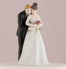 Weddingstar FIGURINE DE COUPLE #2