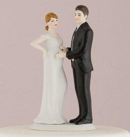 Weddingstar FIGURINE DE COUPLE #3