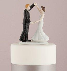 Weddingstar FIGURINE DE COUPLE #5