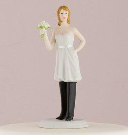 Weddingstar FIGURINE FEMME #2