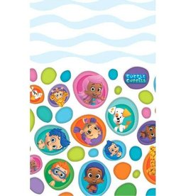 Amscan NAPPE BUBBLE GUPPIES