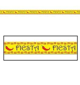 "Beistle Co. RUBAN FIESTA (3"" x 20')"