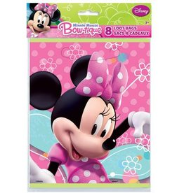 Unique SAC A SURPRISE (8) - MINNIE MOUSE