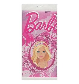 Unique NAPPE DE PLASTIQUE BARBIE