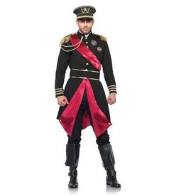 Leg Avenue COSTUME ADULTE GENERAL MILITAIRE