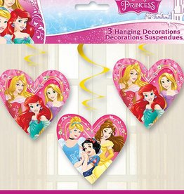 Unique DECORATIONS SUSPENDUES PRINCESSES DISNEY EN REVE (3)