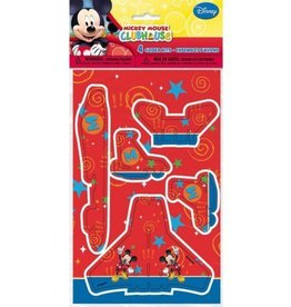 Unique AVIONS A ASSEMBLER MICKEY MOUSE (4)