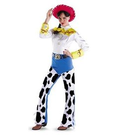 Disguise COSTUME ADULTE JESSIE TOY STORY