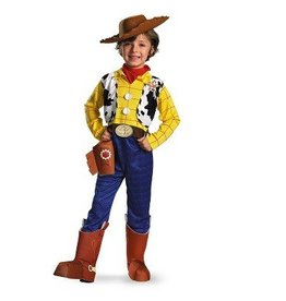Disguise COSTUME WOODY DELUXE