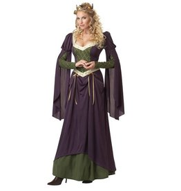 California Costumes COSTUME ADULTE DAME EN ATTENTE