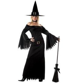 California Costumes *COSTUME ADULTE SORCIERE ELEGANTE