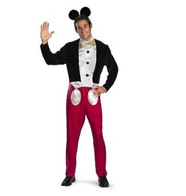 Disguise COSTUME ADULTE MICKEY MOUSE