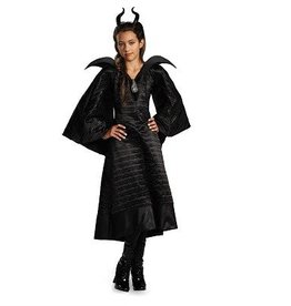 Disguise COSTUME CHRISTENING ROBE NOIRE