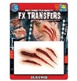 TINSLEY PROTHESE FX TRANSFERS - ENTAILLER