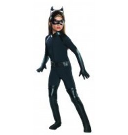 RUBIES *COSTUME CATWOMAN DELUXE