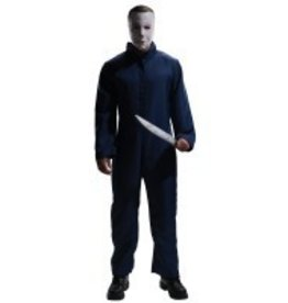 RUBIES COSTUME ADULTE MICHAEL MYERS