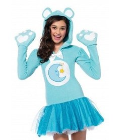 Leg Avenue COSTUME CALINOURS DORMEUR - CARE BEAR