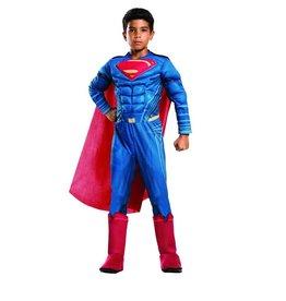 RUBIES COSTUME ENFANT SUPERMAN
