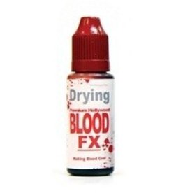 TINSLEY BLOOD FX - DRYING BLOOD