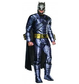RUBIES COSTUME ADULTE BATMAN ARMURE DELUXE