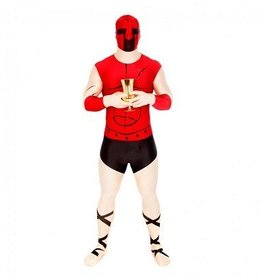 MORPHSUITS *COSTUME MORPHSUIT SPARTAN